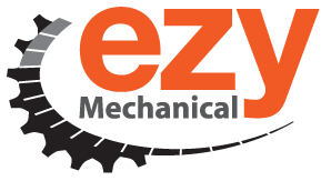 Ezy Group Mechanical logo