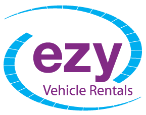 Ezy Vehicle Rentals Logo