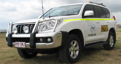 Vehicle Hire in Mackay