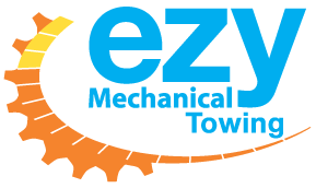 Ezy Towing Logo