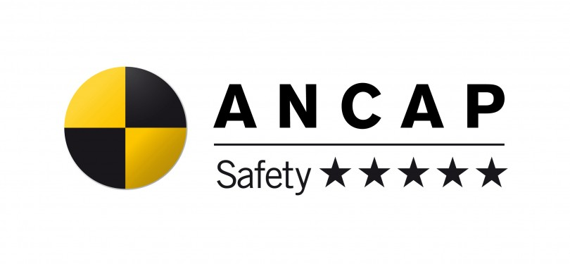 ANCAP 5 star safety rating Mine vehicle Rental Mackay